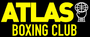 atlas boxing gym