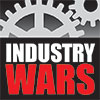 Industry Wars Logo
